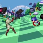 Play classic Sega games on your phone