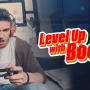 Level Up with Boost!