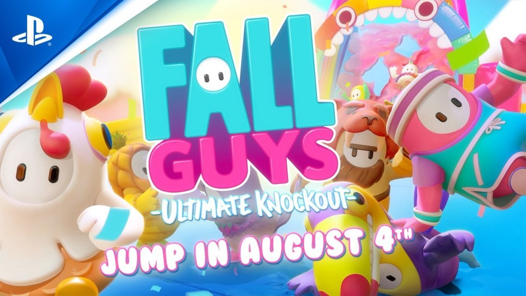 fall guys free
