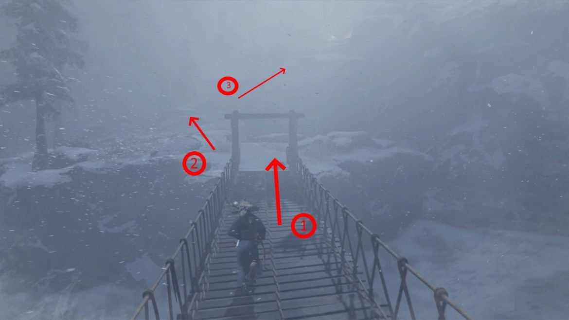 way of the flame ghost of tsushima