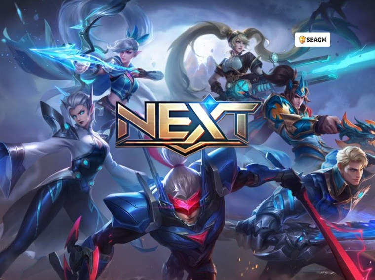 mobile legends project next