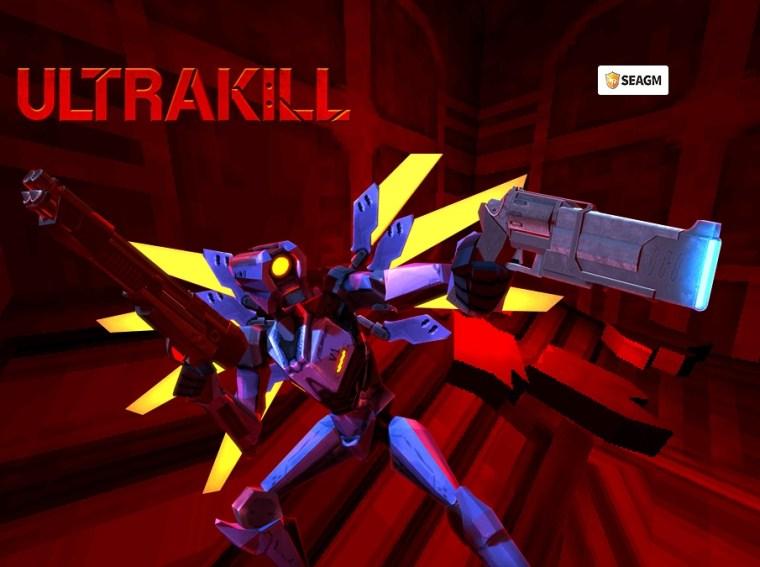 ultrakill