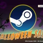 steam halloween sale dates