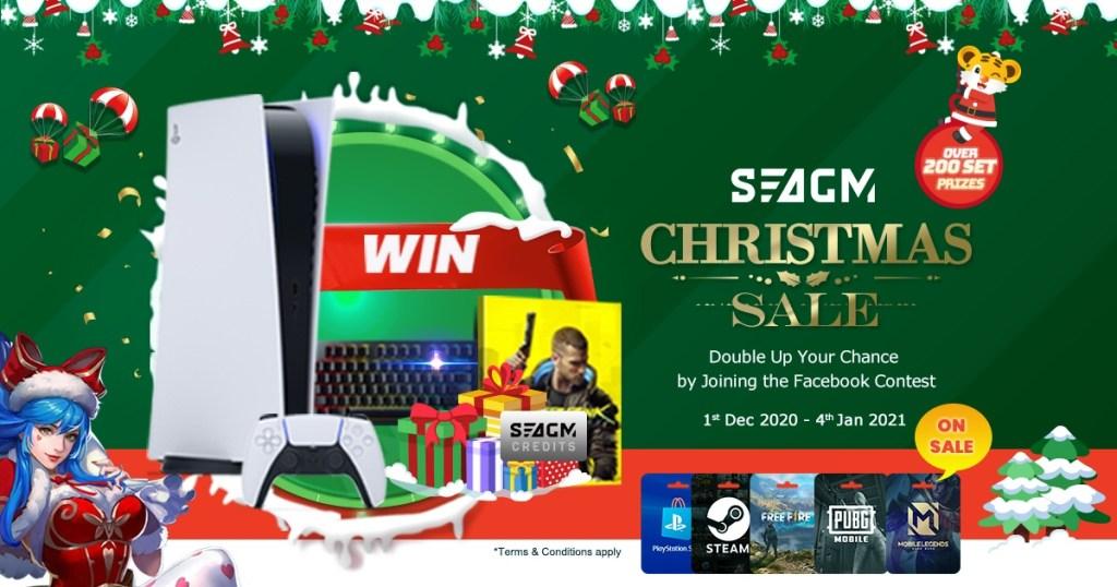 seagm-christmas -sale-playstation5-meta