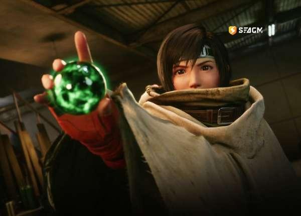 final fantasy 7 intergrade