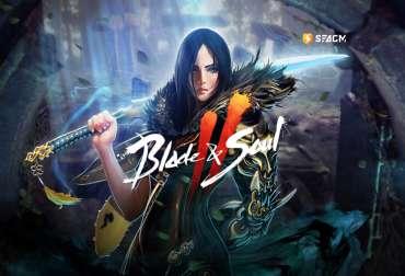 Blade & Soul 2