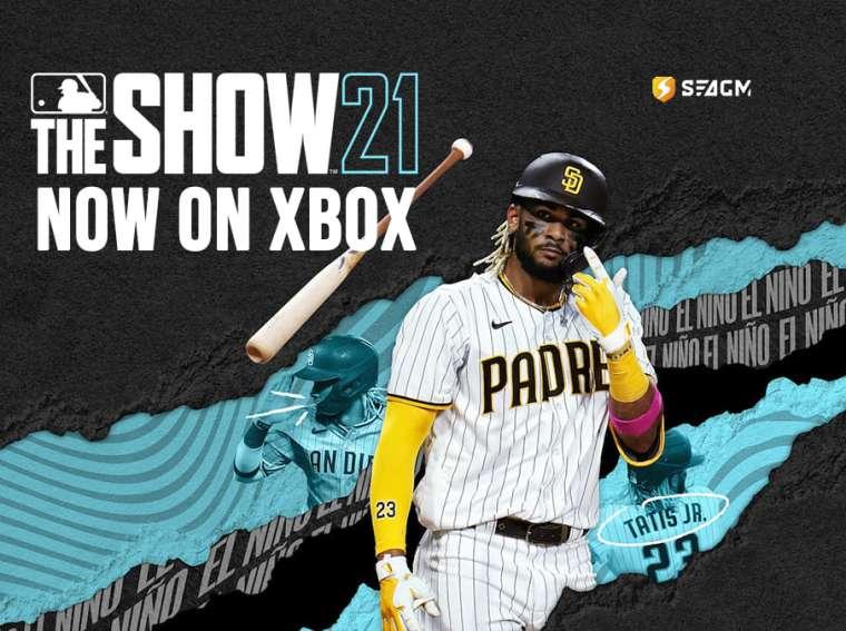 mlb the show 21 cross play