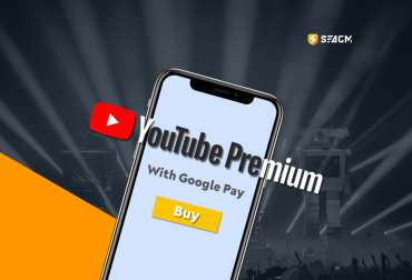 YouTube Premium without credit card