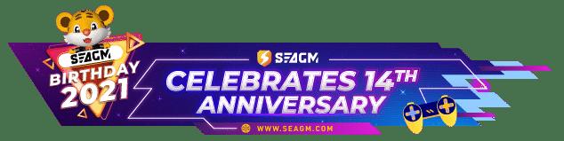 SEAGM Birthday 2021