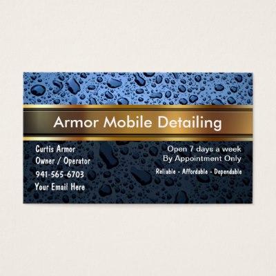 Auto detail business cards news auto detail business cards colourmoves