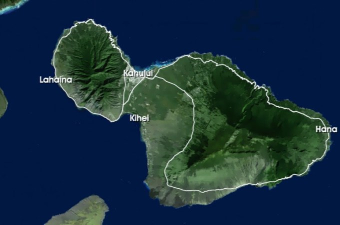 Maui police reopen portion of highway in Kaanapali following crash