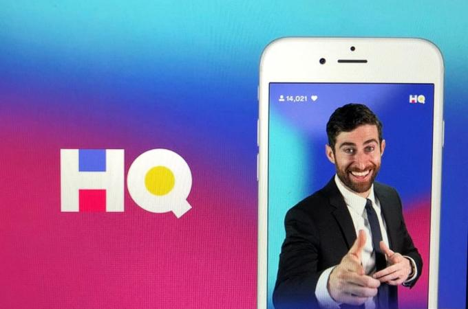 HQ Trivia Just Launched a Sports Trivia Version