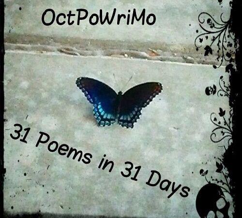 OctPoWriMo #10 – Go Wild (haiku)