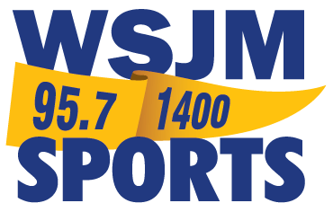 H.S. Sports Report – Friday | 95.7 & 1400 WSJM Sports