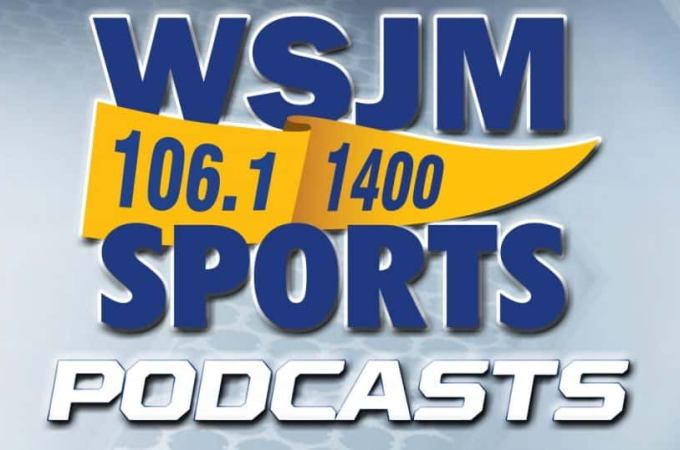 H.S. Sports Report – Thursday | 106.1 & 1400 WSJM Sports