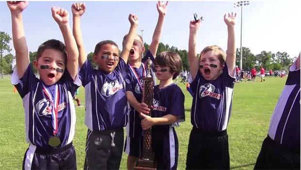 i9 Sports Youth Sports League Contest