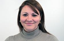 Photo of Trustee Clara Pellham