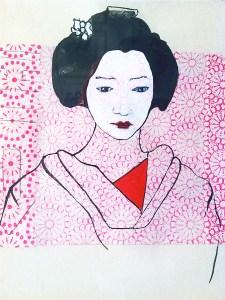 behnke geisha