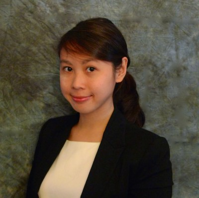 Joice Pranata, Shoreline Class of 2013, will graduate this May from Cornell University and is being honored as a Merrill Presidential Scholar.