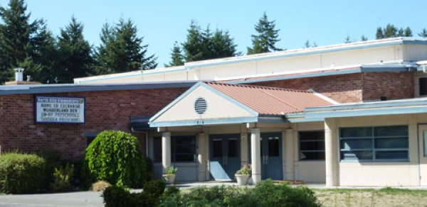 The former North City Elementary currently houses three cooperative preschools under the Shoreline Community College umbrella: North City, Shorenorth and Shoreline Cooperative.
