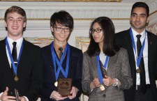 Shoreline DECA Takes Top Awards at Regional Competition