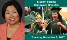 Foundation welcomes newest board member, looks ahead to 20th annual Student Success Community Breakfast