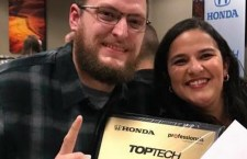 Honda PACT Program Graduate Takes 1st in Honda TopTech Competition