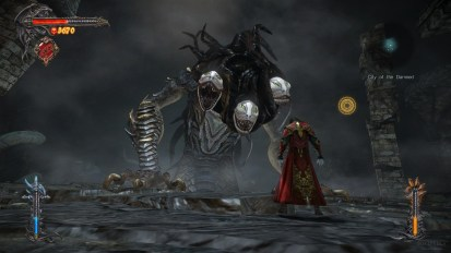 Image result for castlevania lords of shadow pc gameplay