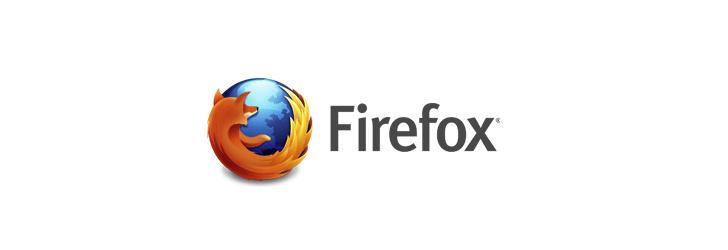 El logotipo de Firefox