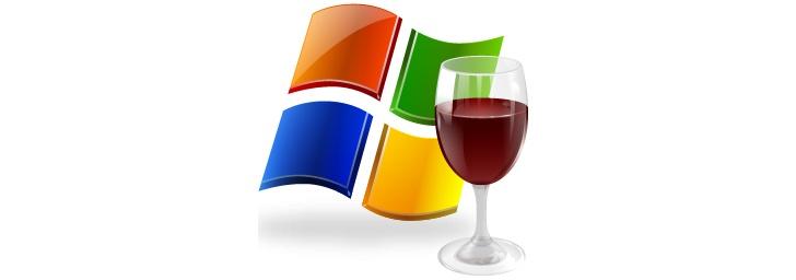 Wine 1.7.2 está disponible para su descarga