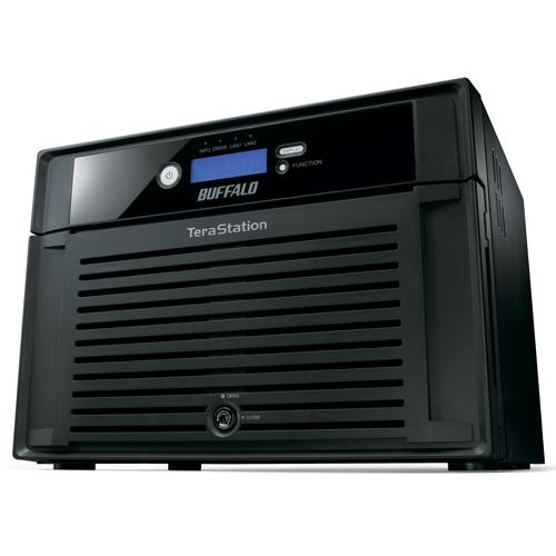 Buffalo Intros New TeraStation Pro Windows Storage Servers