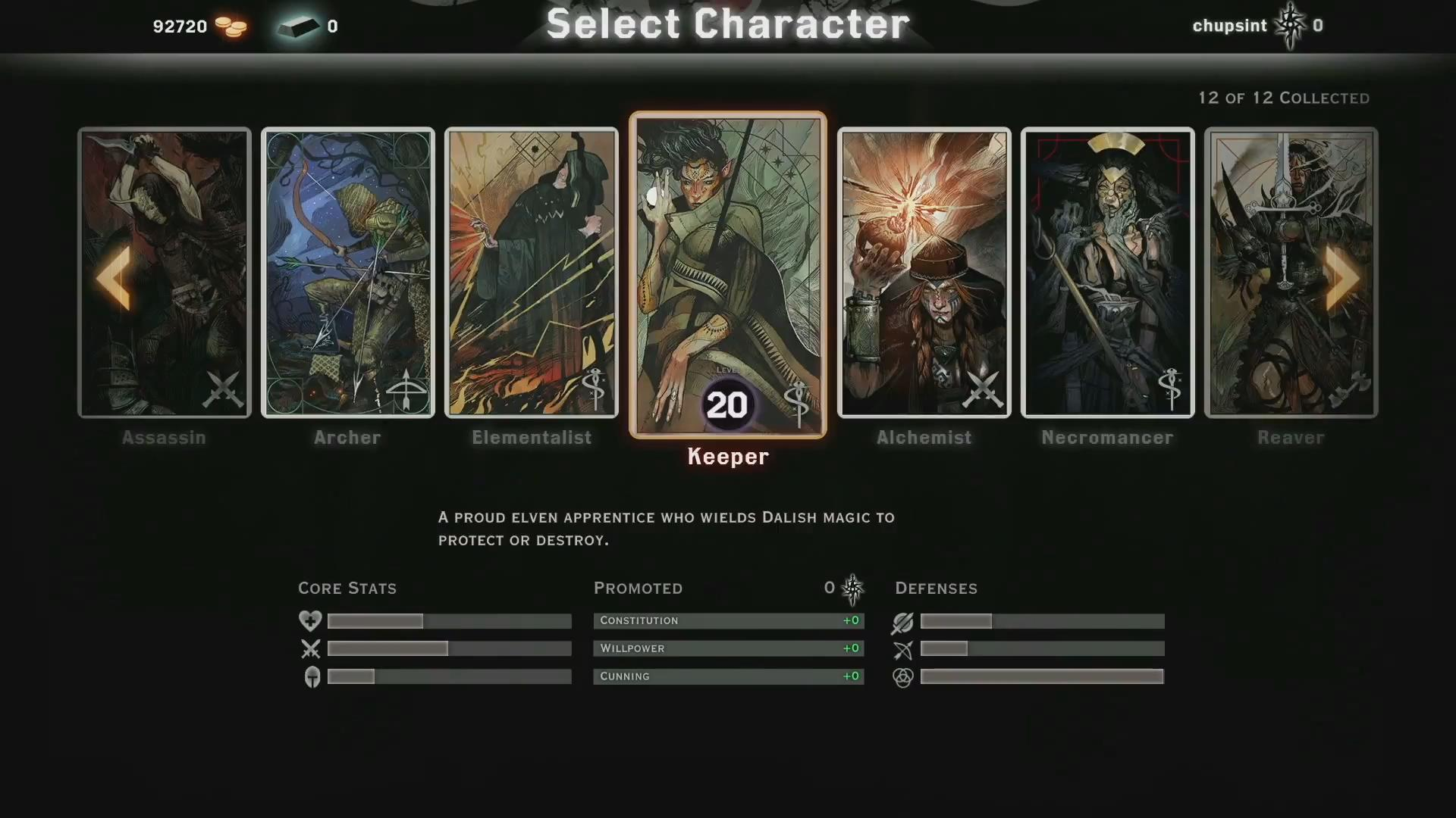 Dragon Age Inquisition Multiplayer Has 12 Characters At