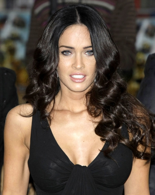 Megan Fox Is Worst Actress Of 2009 Softpedia