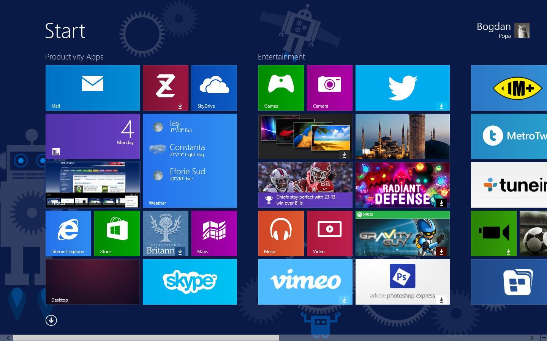 Windows 81 Installation Error 0x80004005 Workarounds