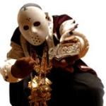 The Rise of the Ghostface; Photo:N/A