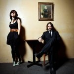 The Civil Wars, courtesy of Folk Alley.com