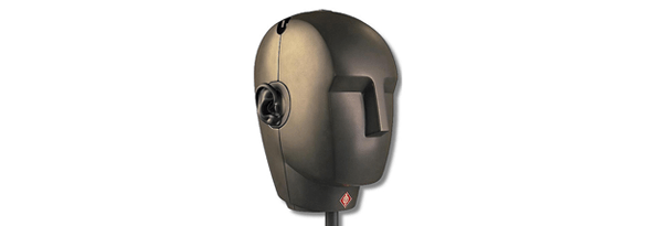 Binaural Head
