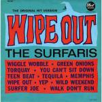Lyricapsule: The Surfaris Drop 'Wipe Out'; June 22, 1963