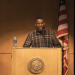 GZA Gives Lecture Promoting Hip-Hop Music and Science
