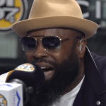 Black Thought Delivers Blistering 10-Minute Freestyle