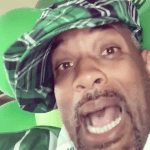 Will Smith Drops St. Paddy's Day Rap, Sparking Rumors of Comeback