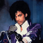 Prince's Estate Slated to Release Book with Handwritten Lyrics and Poetry