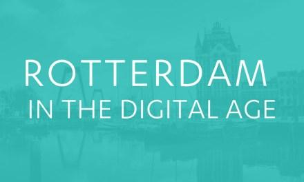 Rotterdam in the digital age | Diana Marsh