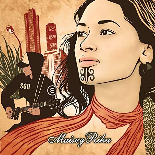 Maisey Rika | Maisey Rika - CD