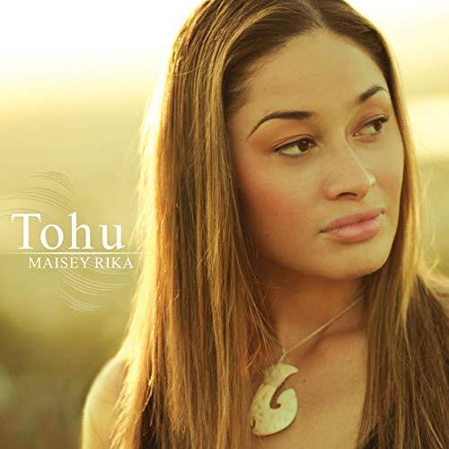 Maisey Rika | Tohu - CD