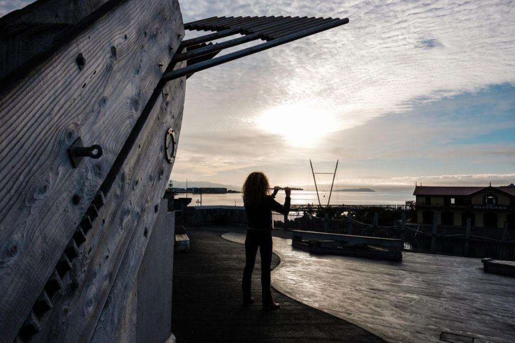 Stroma - Where Sea Meets Sky