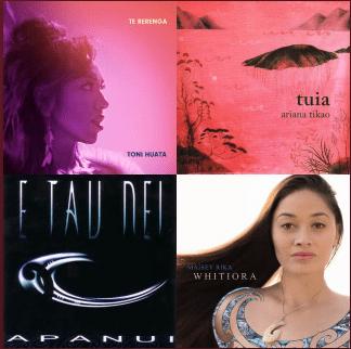 Matariki Playlist - Spotify