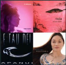 Matariki Spotify playlist