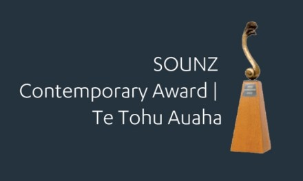 SOUNZ Contemporary Award finalists