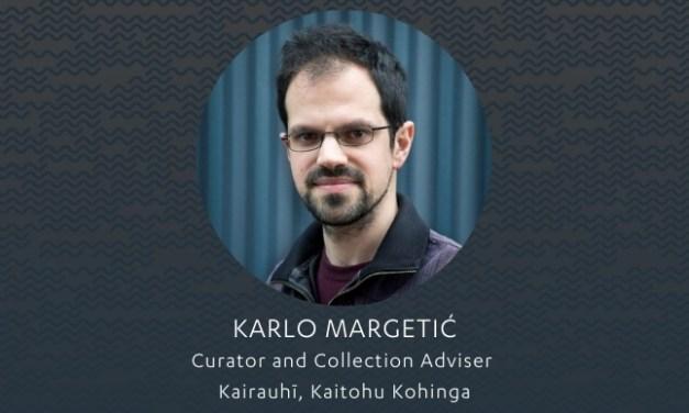 Meet the team   Karlo Margetić